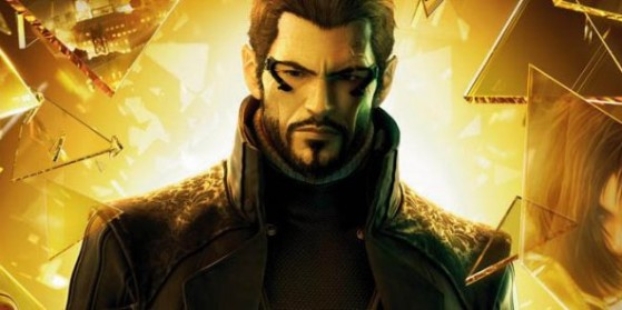 Test : Deus Ex : Human Revolution