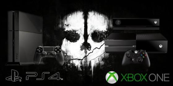 Les meilleures ventes consoles et jeux