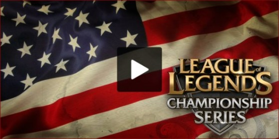 LCS NA, VOD