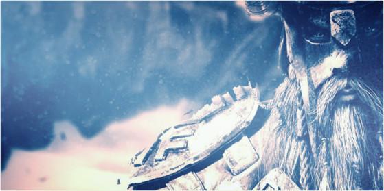 The Elder Scrolls Online : preview