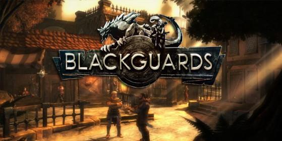 Blackguards : PC
