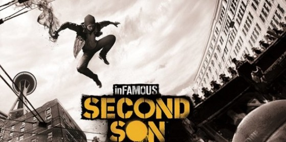 Infamous: Second Son Screenshots PS4