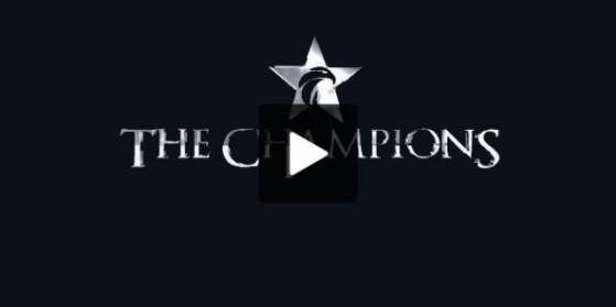 OGN Champions Spring 2014 HOT6ix