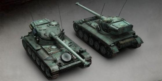 World of Tanks - Hors-sujet - World of Warships …
