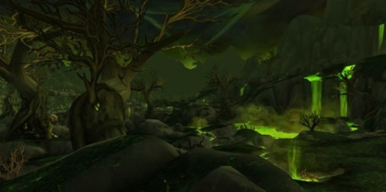 Guide : Réputations Warlords of Draenor