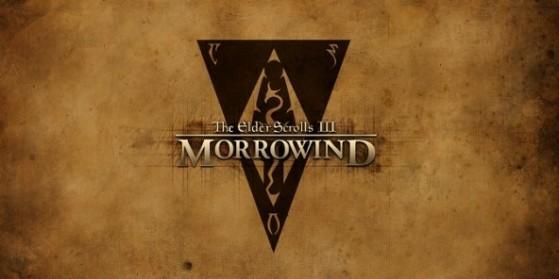 Rubrique jeux rétro : Morrowind