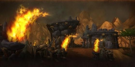 Scénarios de Warlords of Draenor