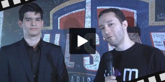 All Star : interview de Shaunz