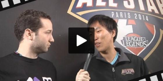 All Star : Interview de Doublelift