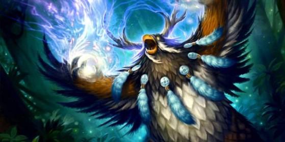 WoD : Druide à la 6.2