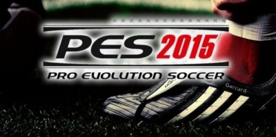 PES 2015 : PS4, XBOX One