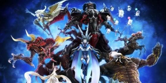 Fond D Ecran De Final Fantasy Xiv Millenium