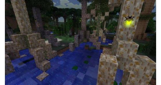 Présentation de Twilight Forest