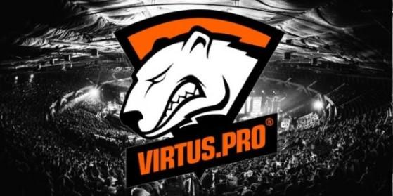 Quand Virtus.pro menace d'un boycott
