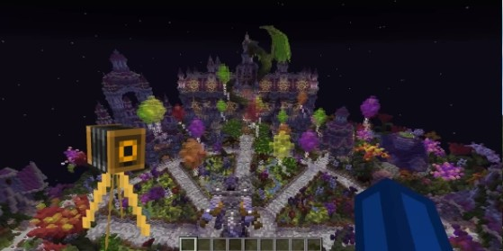 Minecraft à la mod #14