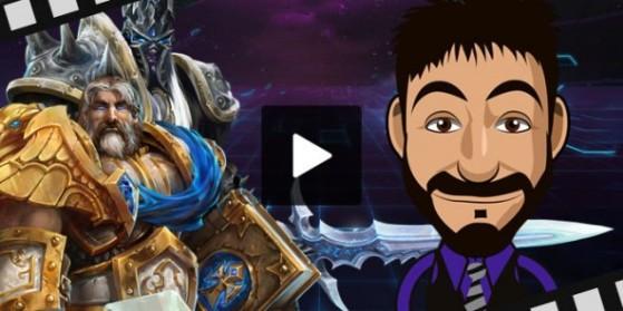Histoire des héros de Warcraft dans HotS