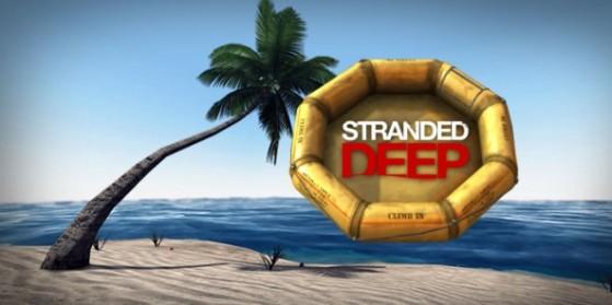 Présentation de Stranded Deep