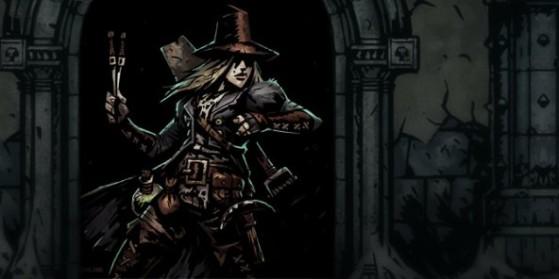 Grave robber, Pillarde : Guid