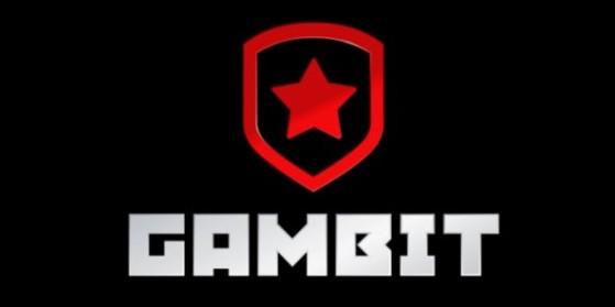 Gambit cherche un nouveau Midlaner