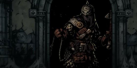 Bounty Hunter, Mercenaire Guide de classe
