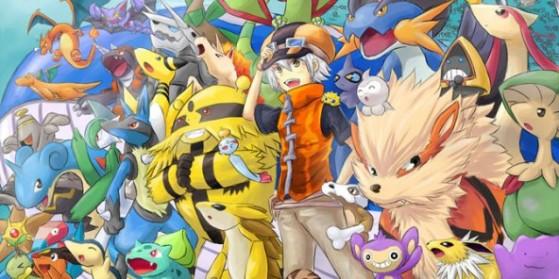 Guide de la Reproduction Pokémon