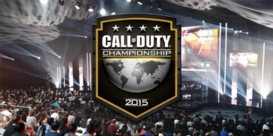Call of Duty Championship 2015 : Bilan