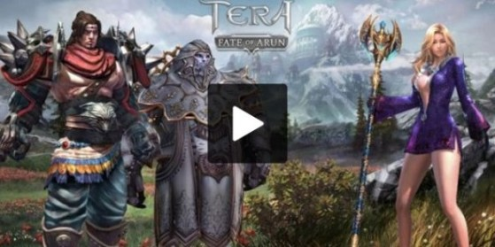TERA Fate Of Arun sur la Millenium TV