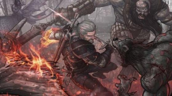 The Witcher : Rétrospective des deux premiers jeux