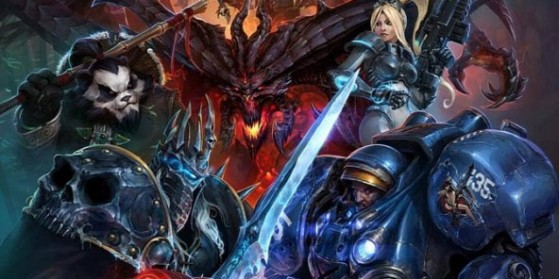 Tuto : Jouer à Heroes of the Storm