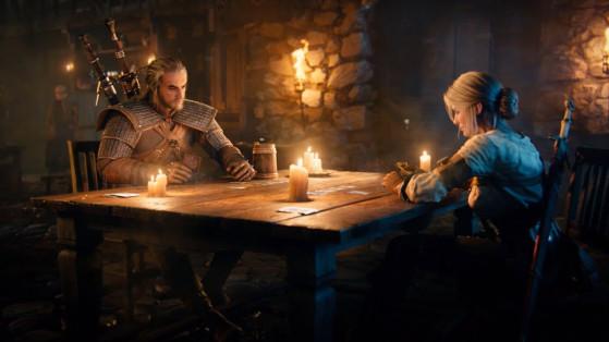 The Witcher 3 : Gwynt, le fonctionnement et astuces du jeu de cartes