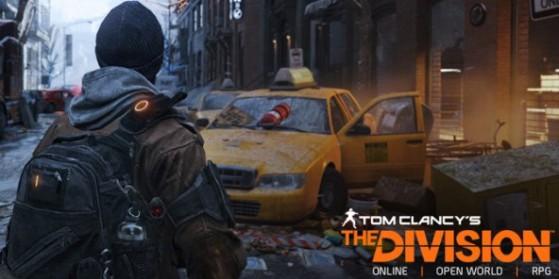 E3 2015 : The Division trailer