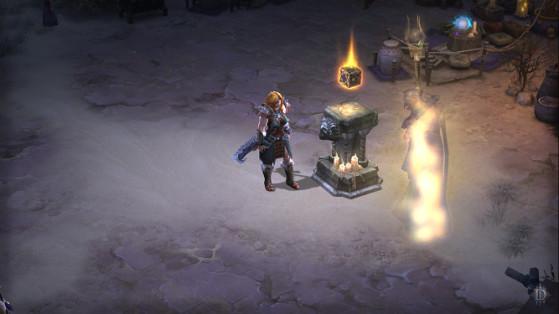 Un peu trop d'ennemis refusent de rester mort dans ce jeu... - Diablo 3