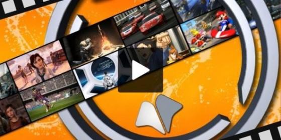 Jeux vidéo : Récap' vidéo de juin