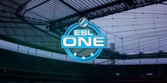 Les 16 équipes de l'ESL One Cologne