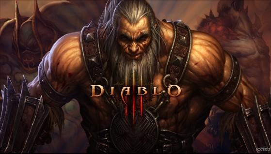 Diablo 3 : Build Barbare Marteau des anciens 70, roi immortel