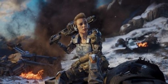 Black Ops 3 : Battery, Spécialiste 4