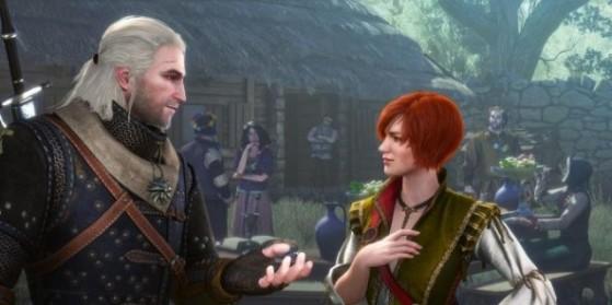 Witcher 3 : Contenu & prix de l'extension