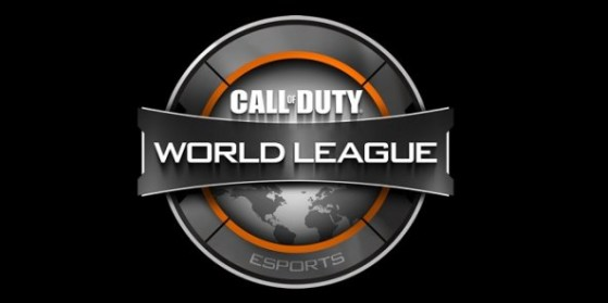 Black Ops 3 : Call of Duty World League
