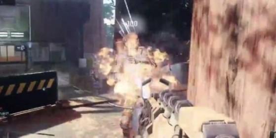 Black Ops 3 : Firebreak, Spécialiste 9