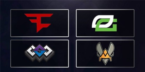 MLG World Finals : Preview du Groupe B