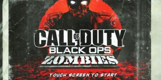 Black Ops Zombie compatible iOS 9