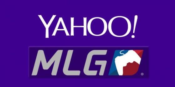 Rachat de la MLG par Yahoo ?