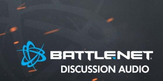 Battle.net : discussion vocale