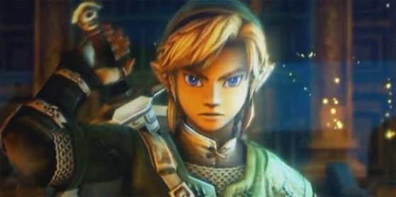 Téléchargez l'alpha de Zelda Maker
