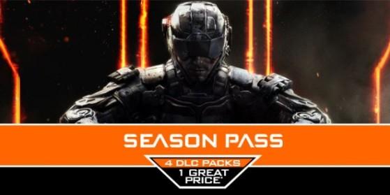BO3 : Pas de Season Pass sur old-gen