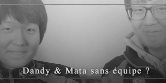 Mata et Dandy de retour en Corée ?