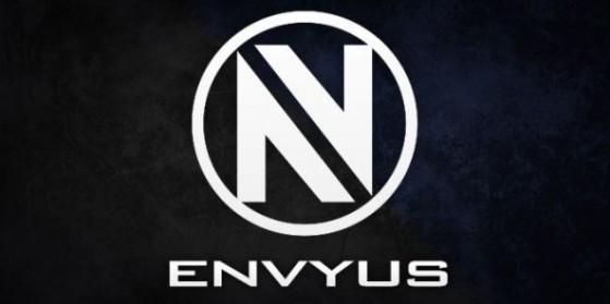 Deux changements chez Team EnVy