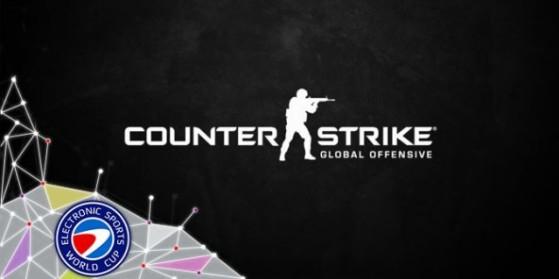 ESWC : Open de France Counter-Strike