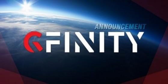 Gfinity déclare une perte de 3.6M£