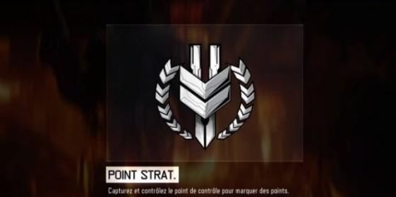 Black Ops 3 : Point stratégique